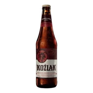 Cerveza importada de Polonia Browar Amber Kozlak