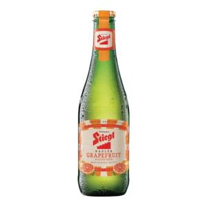 Cerveza importada de Austria Stiegl Radler