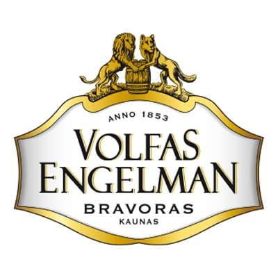 Cervecería Volfas Engelman