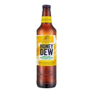 Cerveza importada de Inglaterra Fuller's Honey Dew