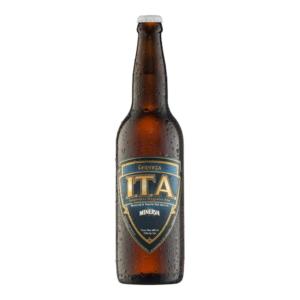 Cerveza artesanal mexicana Minerva ITA