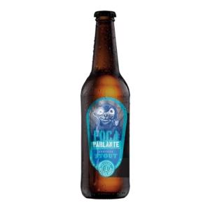 Cerveza artesanal mexicana Wendlandt Foca Parlante