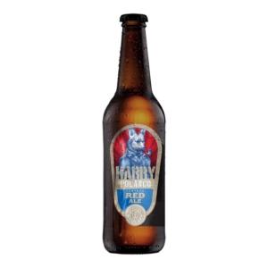 Cerveza artesanal mexicana Wendlandt Harry Polanco