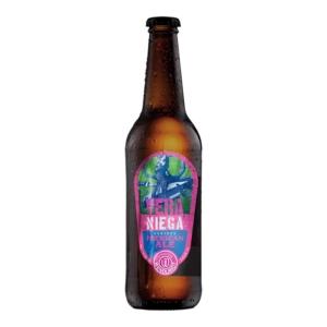 Cerveza artesanal mexicana Wendlandt Veraniega