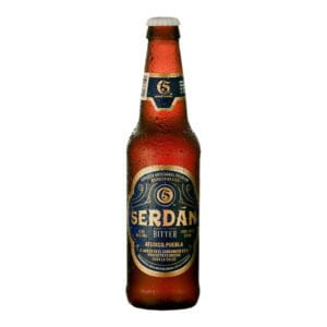Cerveza 5 de Mayo Serdán