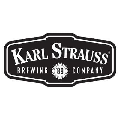 Cervecería Karl Strauss