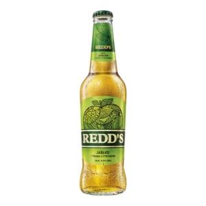 Cerveza Redd's Manzana