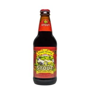 Cerveza Sierra Nevada Stout