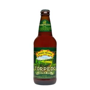 Cerveza Sierra Nevada IPA Torpedo
