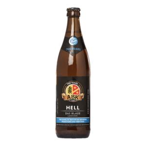 Cerveza ABK Hell