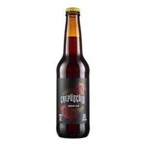 Cerveza El Secreto 1881 Crepúsculo