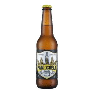 Cerveza El Secreto 1881 Panachela Clara