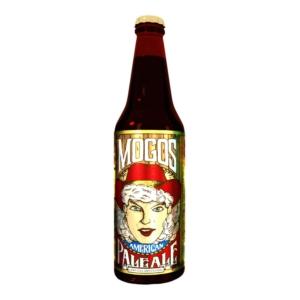 Cerveza Mogos American Pale Ale
