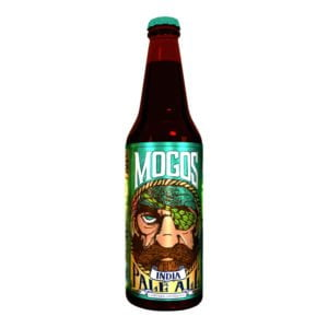 Cerveza Mogos India Pale Ale