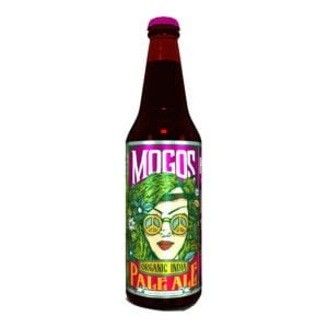 Cerveza Mogos Organic India Pale Ale