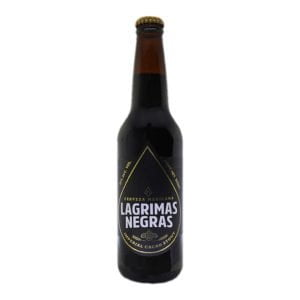 Cerveza Rámuri Lágrimas Negras