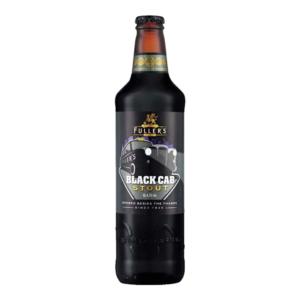 Cerveza Fuller´s Black Cab Stout
