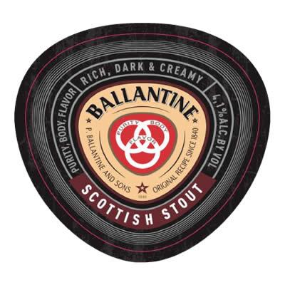 Cervecería Ballantine