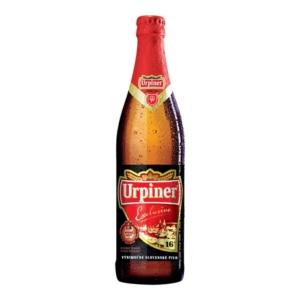 Cerveza Urpiner Exclusive