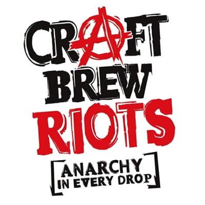 Cervecería Craft Brew Riots