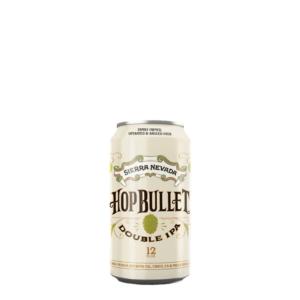 Cerveza Sierra Nevada Hop Bullet
