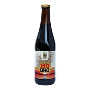 Cerveza Mo Brewing Mo Bro