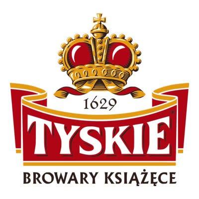 Cerveza Tyskie