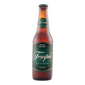 Cerveza Tempus Clásica