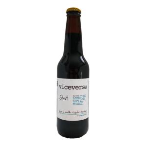 Cerveza Viceversa Stout