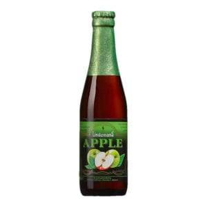 Cerveza Lindemans Apple