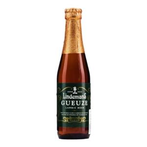 Cerveza Lindemans Gueuze