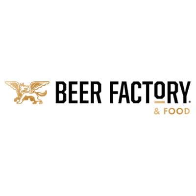 Cervecería Beer Factory