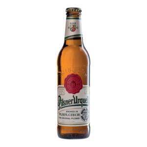 Cerveza Euro Pilsner Urquell 330ml