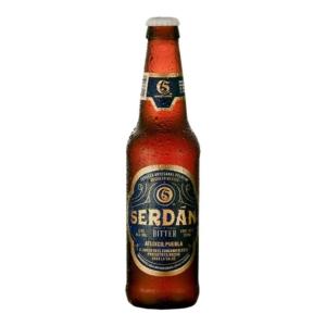 Cerveza 5 Mayo Serdan