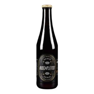 Cerveza Buscapleitos IPA
