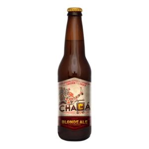 Cerveza Chaca Blonde Ale