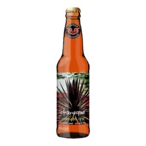 Cerveza Chaneque Mezcal Ipa