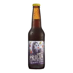 Cerveza El Secreto Prieta Inolvidable