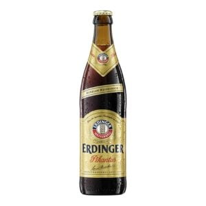 Cerveza Erdinger Pikantus
