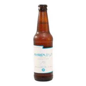 Cerveza Heroica Marea Baja