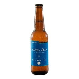 Cerveza Heroica Marea Alta