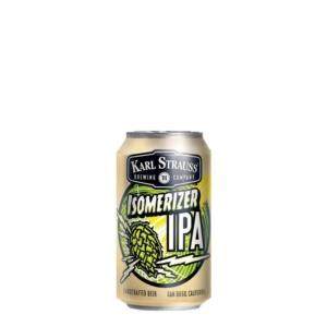 Cerveza Karl Isomerizer