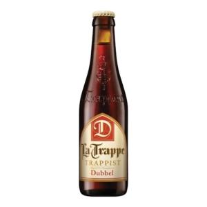Cerveza La Trappe Dubbel