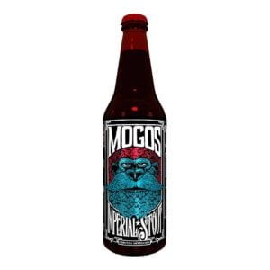 Cerveza Mogos Imperial Stout