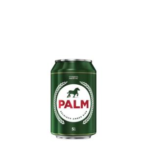 Cerveza Palm Speciale Lata