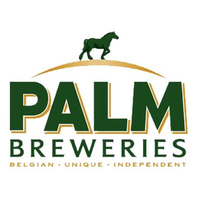 Cervecería palm breweries