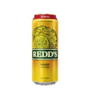Cerveza Redd's Mango Lata
