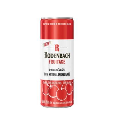 Cerveza Rodenbach Fruitage