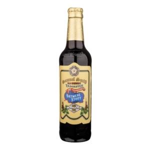 Cerveza Samuel Smiths Oatmeal Stout