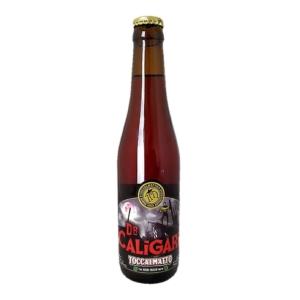 Cerveza Toccalmatto De Caligari